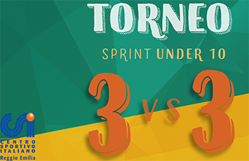 Torneo 3vs3 Sprint