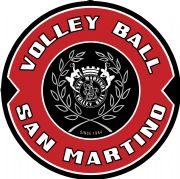 VOLLEY BALL SAN MARTINO B
