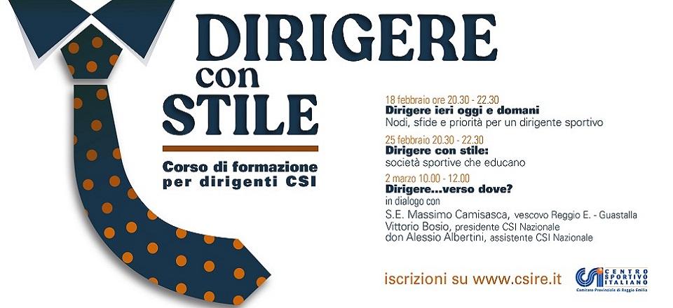 Centro Sportivo Italiano - Comitato di Reggio Emilia a877321652daf